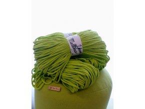 Balíček na výrobu pufu- limetkový
