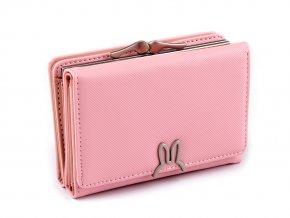Dámská peněženka 9x13 cm