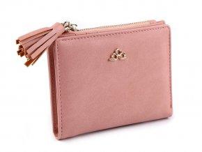 Dámská peněženka 9,5x12,5 cm