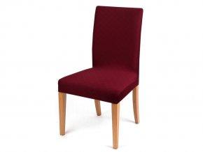 Elastický potah na židli