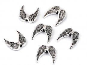 Ozdobný díl křídla 19x19 mm