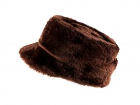 Pánská kožešinová čepice Tonak