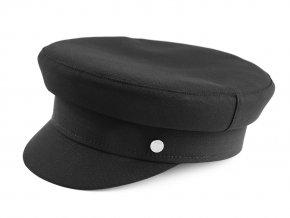 Čepice kapitánka Tonak