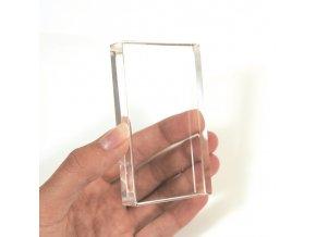 akrylovy blok 7 x 10 5 cm (1)