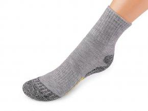 Dětské outdoorové ponožky