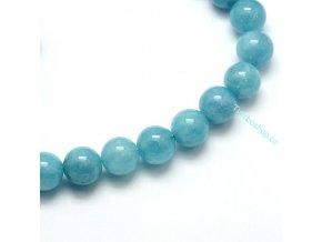 Křemen modrý 8 mm