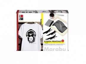screen printing marabu 1703000000082