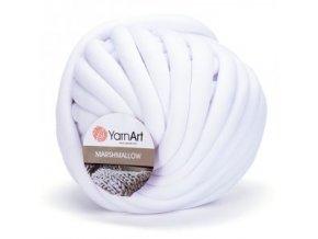 yarnart marshmallow 901 1629372481