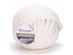 yarnart marshmallow 903 1629372482