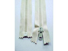 Zip světle šedý- více variant