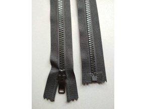 Zip černý- více variant