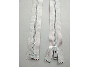 Zip šedý- více variant