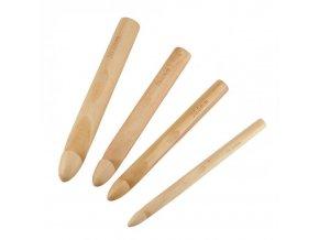 Háček bambusový vel. 30,0