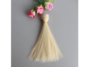 Vlasy na panenku #2