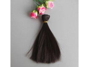 Vlasy na panenku #5
