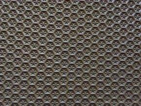 Obuvnická plotna 4 mm šedá
