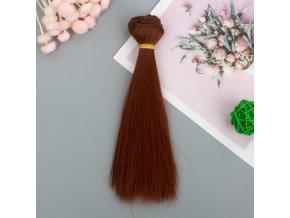 Vlasy na panenku #15
