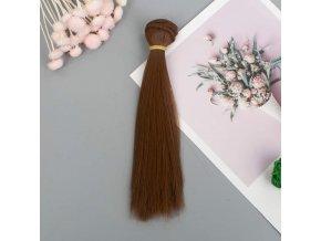 Vlasy na panenku #16