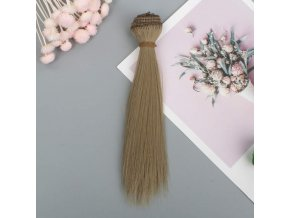 Vlasy na panenku #19