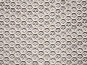 Obuvnická plotna 4 mm bílá