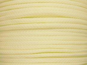 Loopy světle žlutá