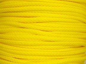 Loopy jasně žlutá