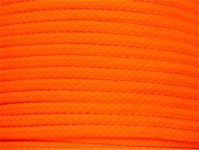 Loopy signální oranžová