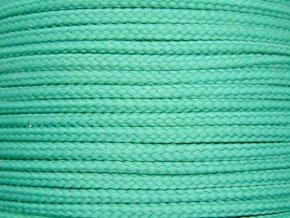 Loopy tyrkysová modrá