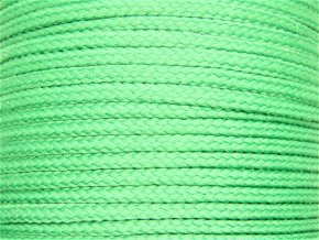 Loopy tyrkysová zelená