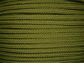 Loopy tmavě olivová