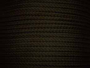 Loopy černá