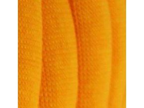Marshmallow mandarinková 1 metr