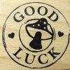 Razítko good luck