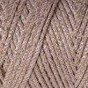 Macrame cotton lurex 735