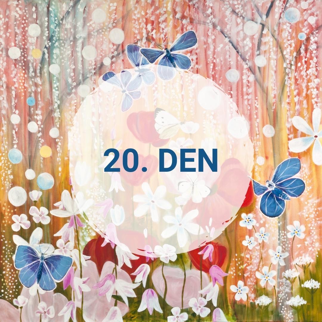 20.den: Moje bezpečí ve zdraví