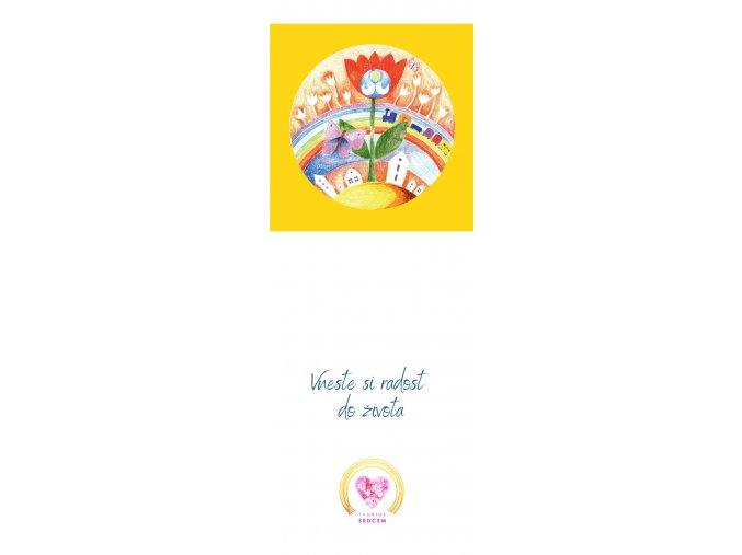 Feng shui mandala kreativita zalozky do knih (27)