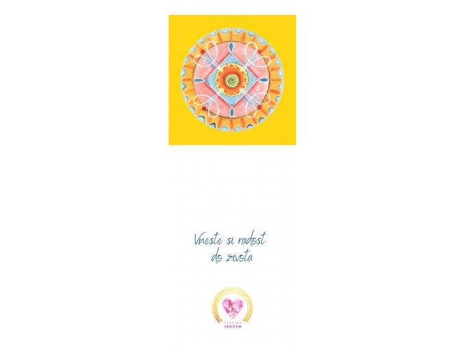 Feng shui mandala harmonie2 zalozky do knih (37)