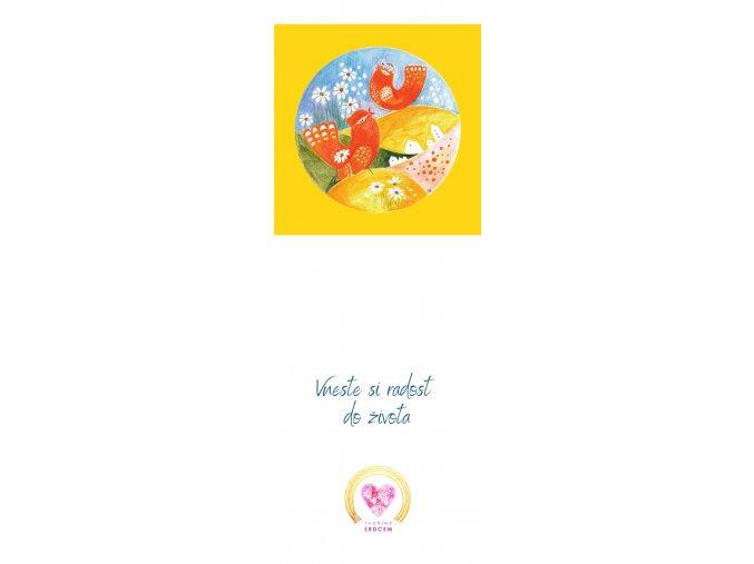 Feng shui mandala partnerstvi zalozky do knih (46)