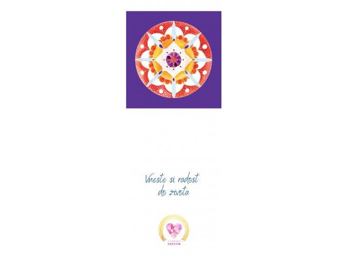 Feng shui mandala Laska1 zalozky do knih (40)