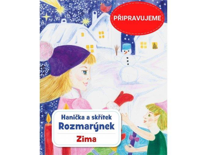 tvorimesrdcem knihy pro deti rozmarynek zima