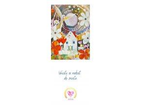 Feng shui obrazy zalozky do knih (7)