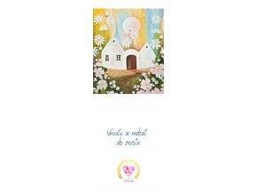 Feng shui obrazy zalozky do knih (16)
