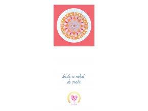 Feng shui mandala harmonie1 zalozky do knih (15)