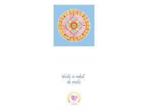 Feng shui mandala harmonie2 zalozky do knih (36)