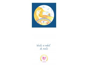 Feng shui mandala cesta zalozky do knih (3)