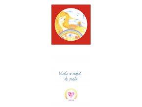 Feng shui mandala cesta zalozky do knih (4)