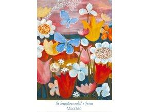 Tvorimesrdcem ceske pohlednice 10x15cm (6)