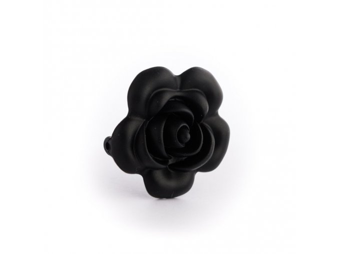 Teethers RoseFlower Black 530x@2x