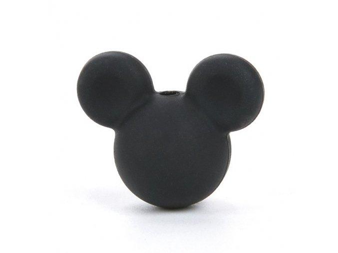 Cartoon Mickey Loose Silicone Bead BPA Free Silicone Beads Teether DIY Animal Teething Beads Food Grade.jpg 640x640 (7)
