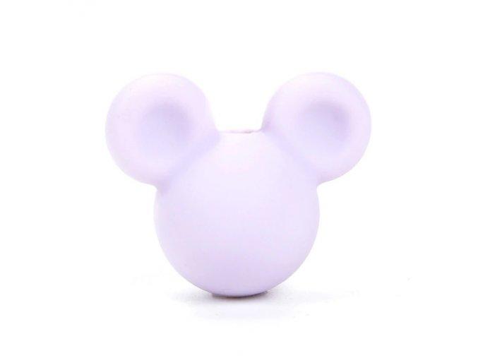 Cartoon Mickey Loose Silicone Bead BPA Free Silicone Beads Teether DIY Animal Teething Beads Food Grade.jpg 640x640 (17)1